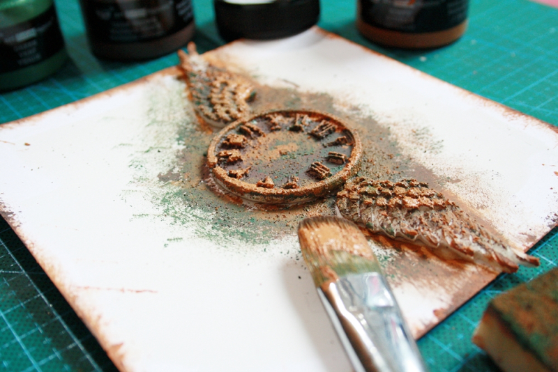 Metal rust set (1)