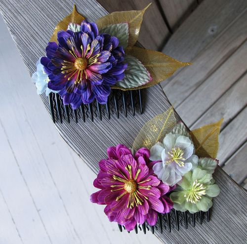 Cari haircombs1