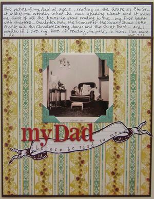 Anja_my_dad