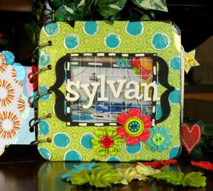 Sylvanblog