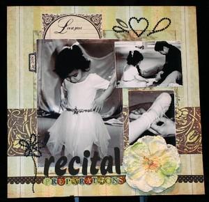 Recital_preparations